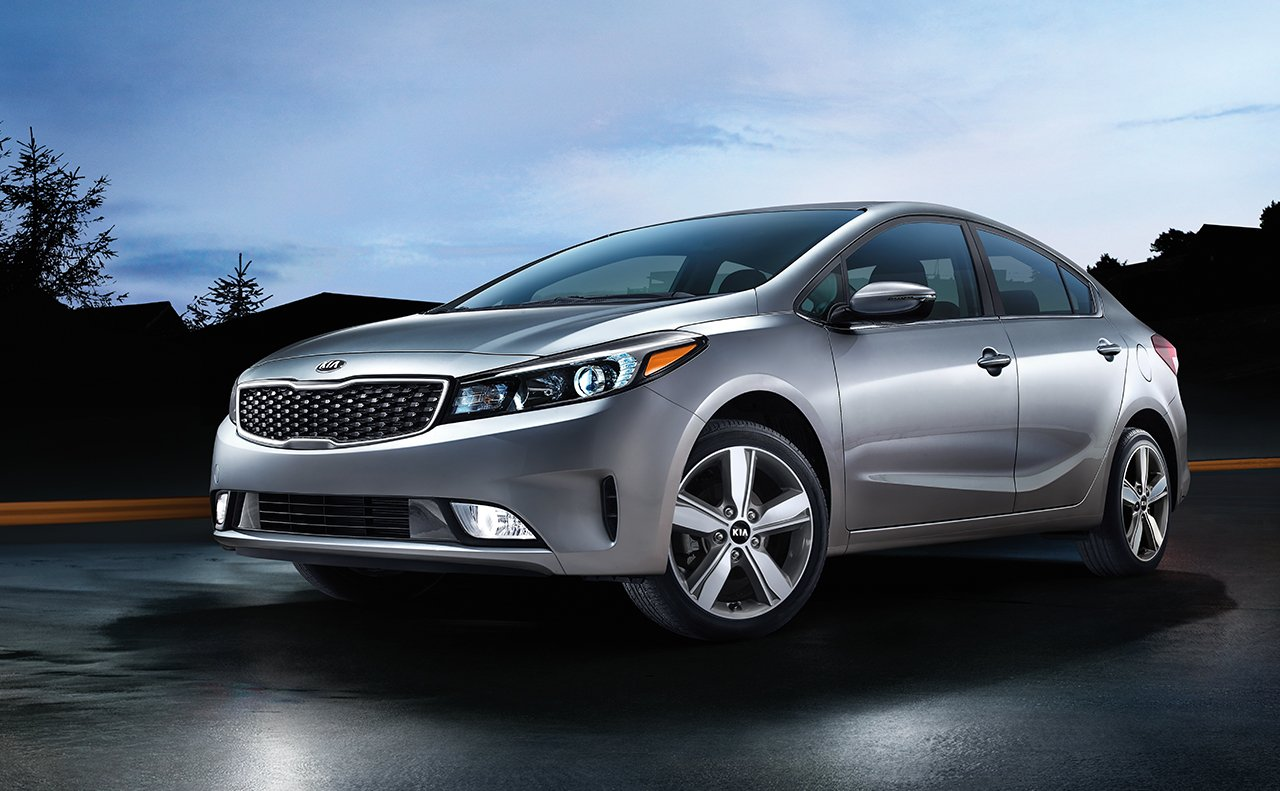 New Kia Cars Kia Cars For Sale In Indianapolis In