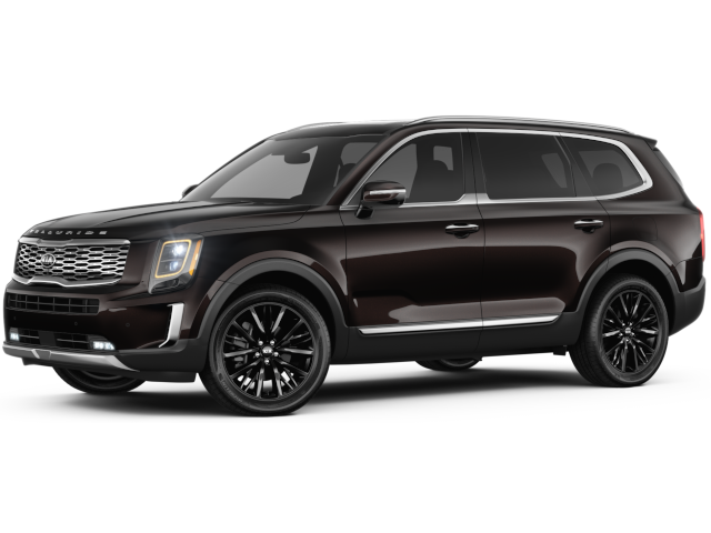 Kia Telluride Model Chicago