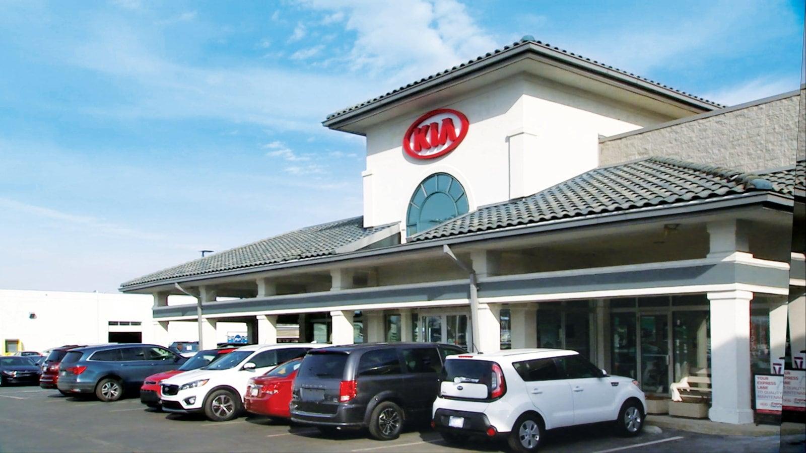 Ed Napleton Kia >> Napleton Kia Of Carmel Kia Dealership Kia Cars Kia