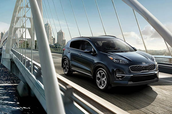 find kia sportage for sale near me