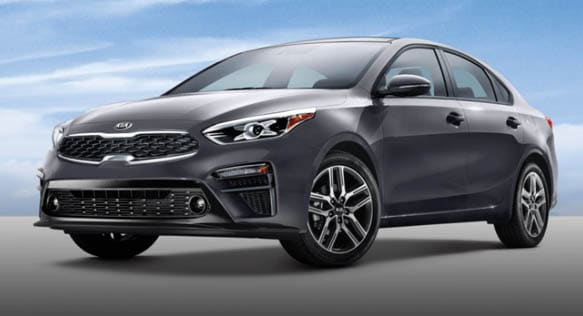shop fisher kia forte prices