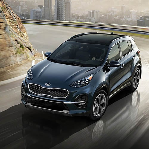 shop certified preowned  kia sportage for sale