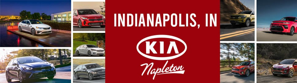 indianapolis kia dealership near me
