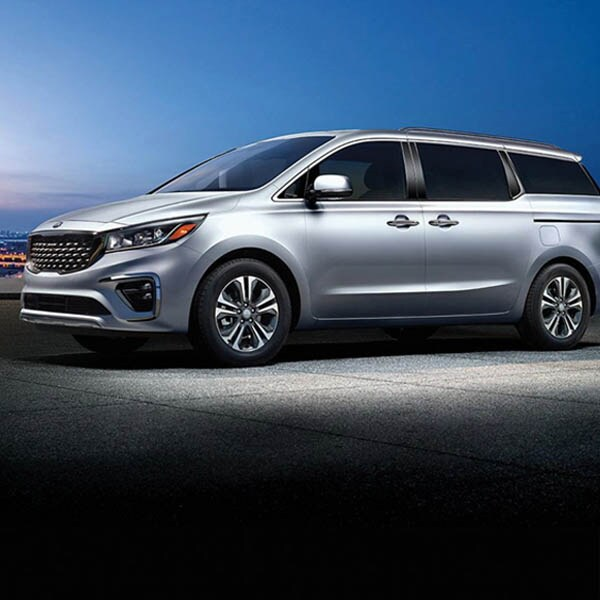 kia sedona 100,000 mile warranty