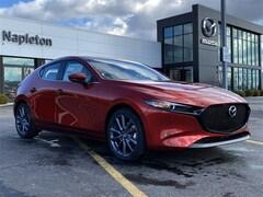 2020 Mazda Mazda3 Base Hatchback
