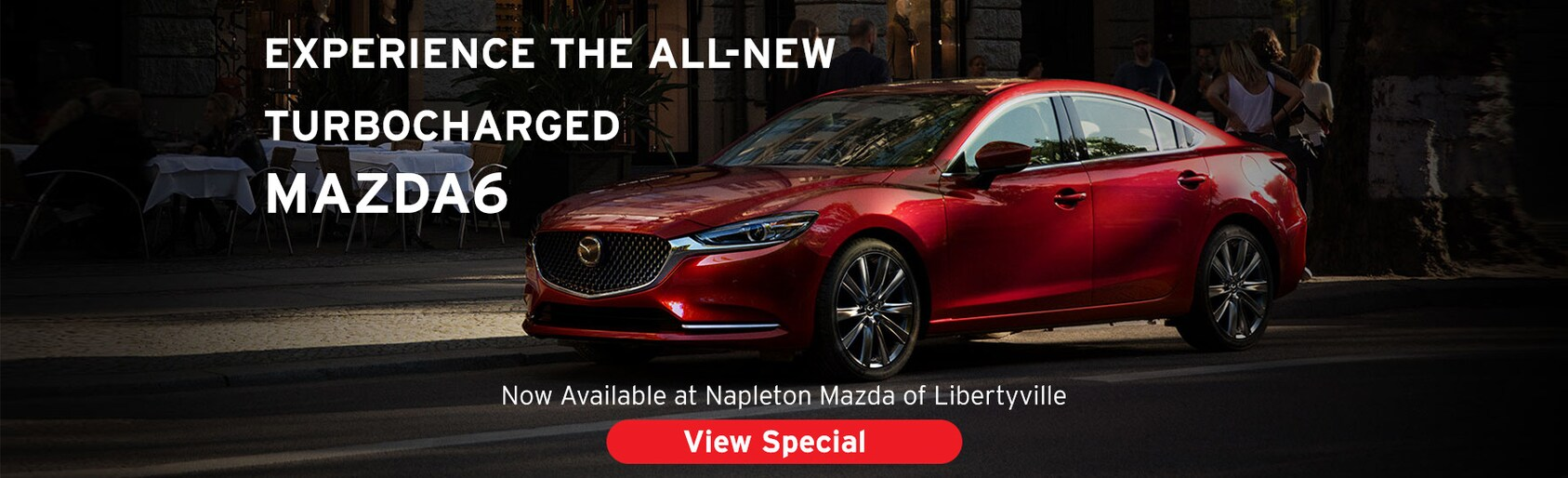 Napleton Mazda of Libertyville, IL   New & Used Mazda Sales