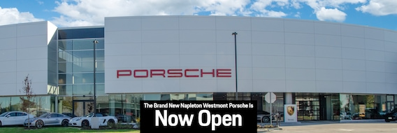about us brand new building napleton westmont porsche napleton westmont porsche