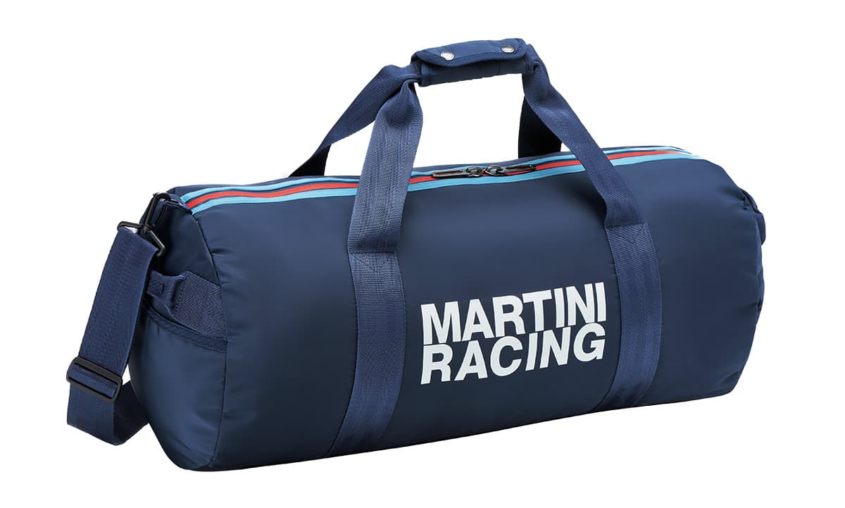 Porsche Martini Racing Collection, Duffel Bag