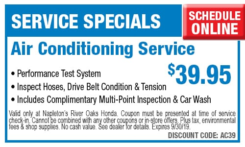 Oil Change Deals Near Me >> Oil Change Coupons Near Lansing Illinois River Oaks Honda