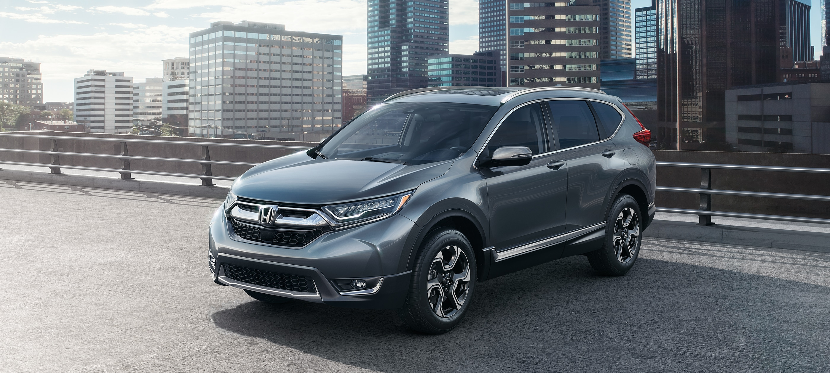 2019 Honda CR-V Deals Lansing IL