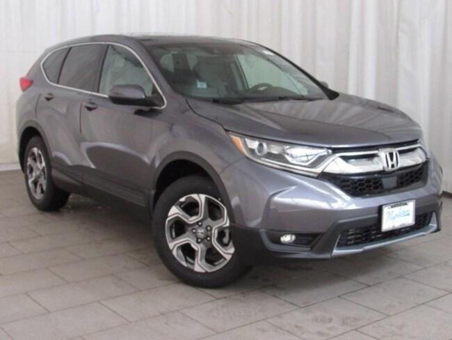 2019 Honda CR-V EX SUV in Lansing IL