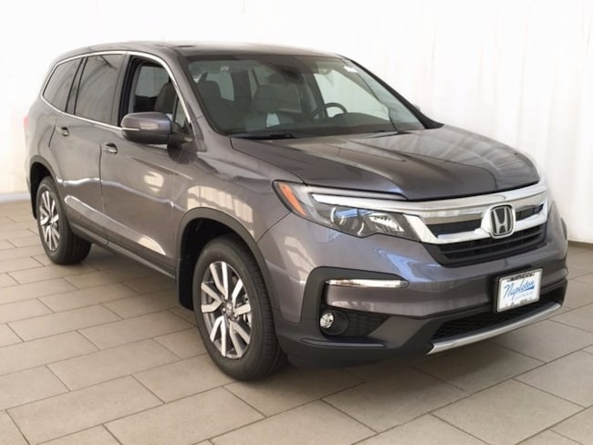 2019 Honda Pilot EX SUV in Lansing IL