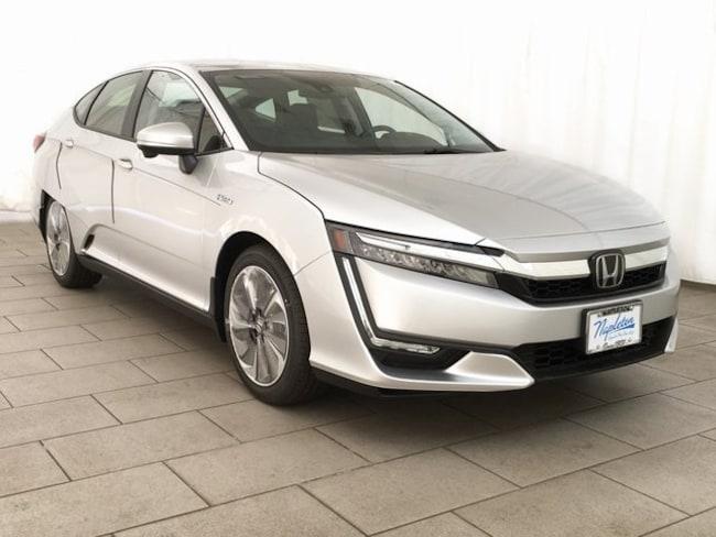2018 Honda Clarity Plug-In Hybrid Base Sedan in Lansing IL