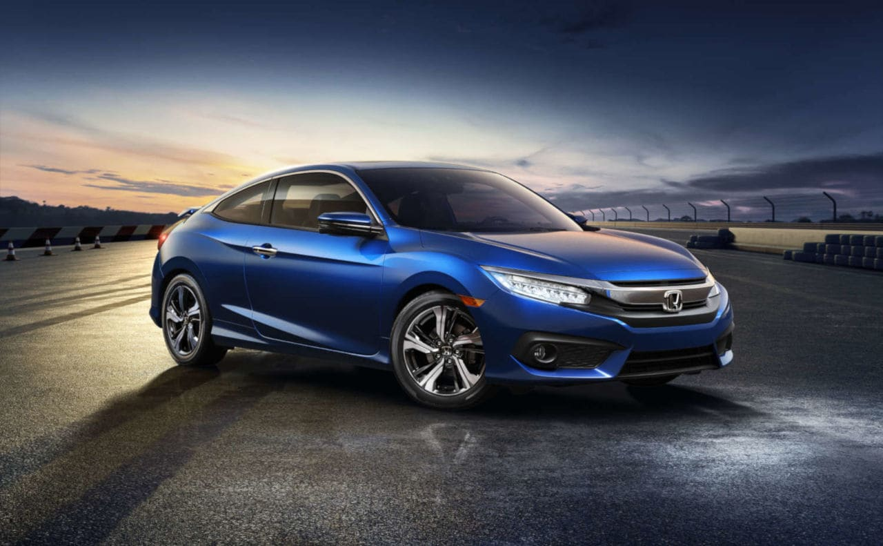2018 Honda Civic Chicago