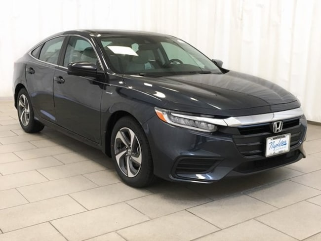 2019 Honda Insight EX Sedan in Lansing IL