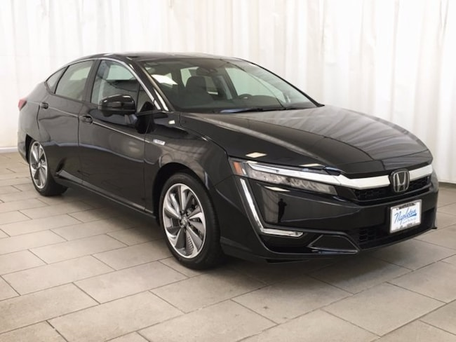 2018 Honda Clarity Plug-In Hybrid Touring Sedan in Lansing IL