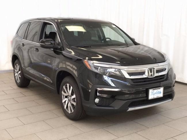 2019 Honda Pilot EX-L SUV in Lansing IL