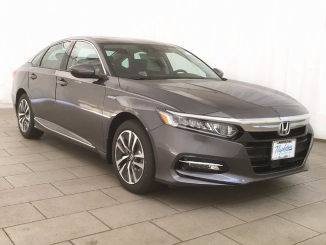 2019 Honda Accord Hybrid EX Sedan in Lansing IL