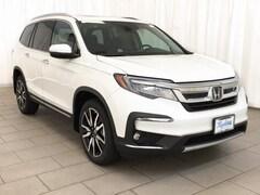 2019 Honda Pilot Elite SUV