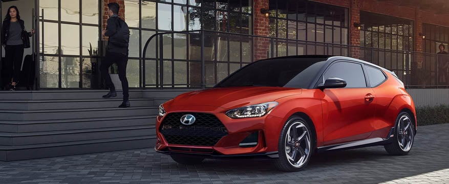 New Hyundai Veloster Chicago
