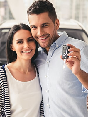 Drive Happy with a Lower Car Payment
