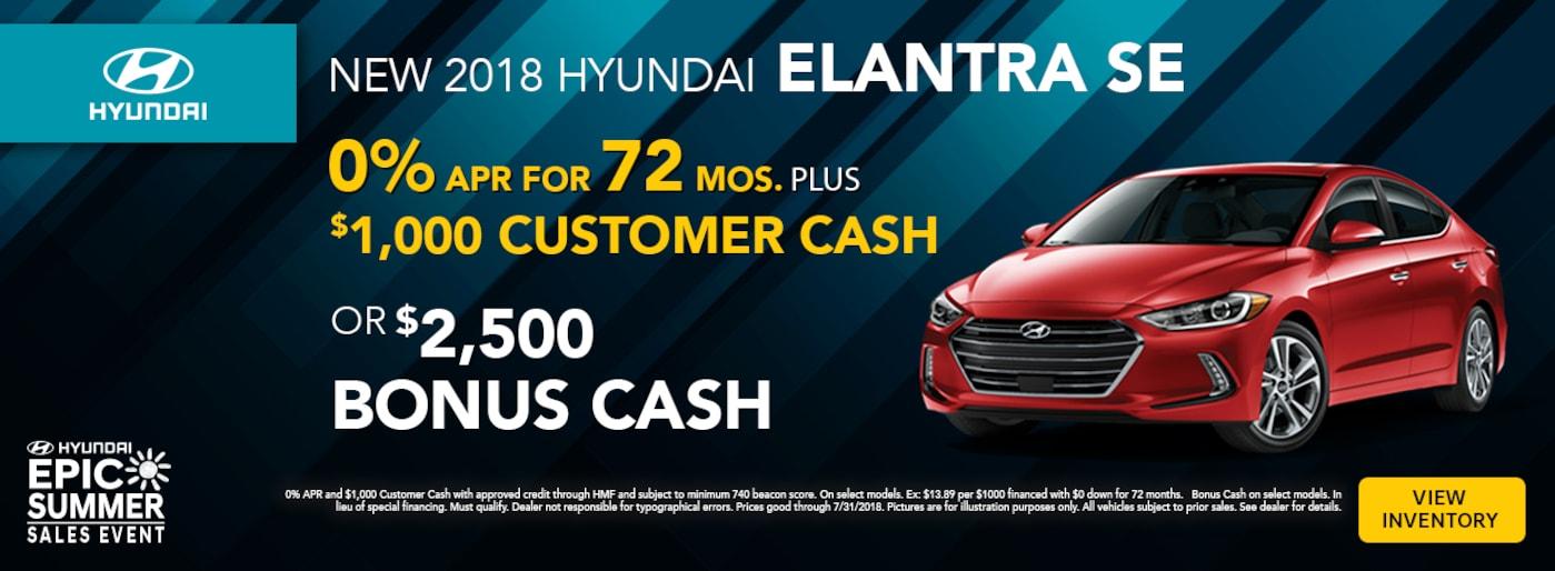 Hyundai Dealership Near Chicago, IL | River Oaks Hyundai