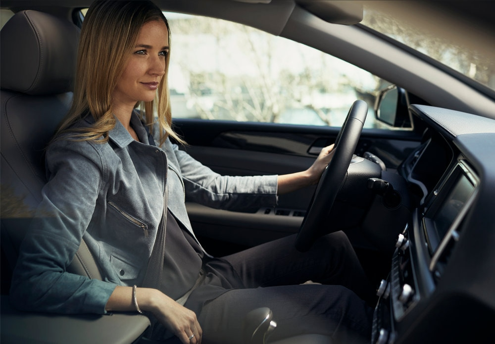 New 2019 Sonata Reliability