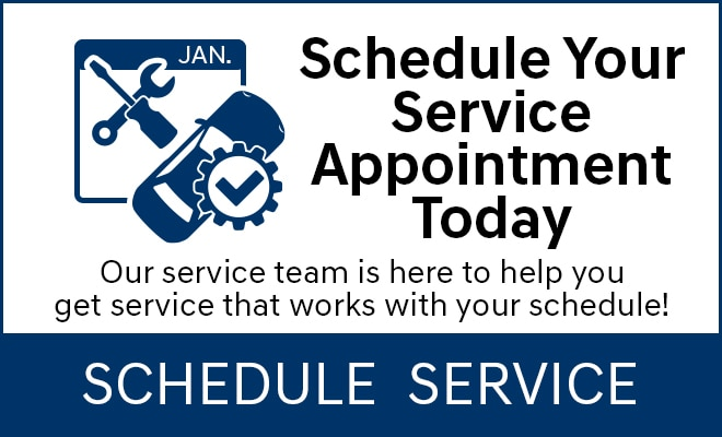 Schedule Car Repair Service