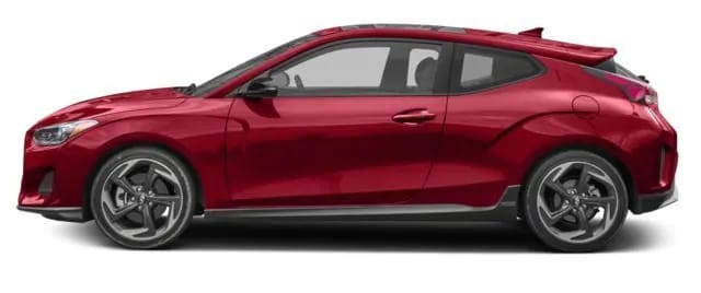 The Focus Of The Design Team, Lead By Luxury Car Designer Albert Biermann,  Was To Make The New 2019 Hyundai Veloster As Fun As Possible And As  Accessible As ...