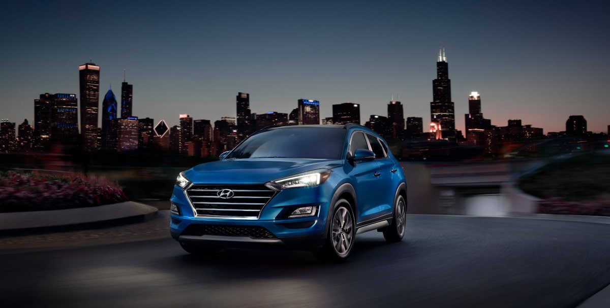 How Reliable are Hyundai Tucson SUVs?