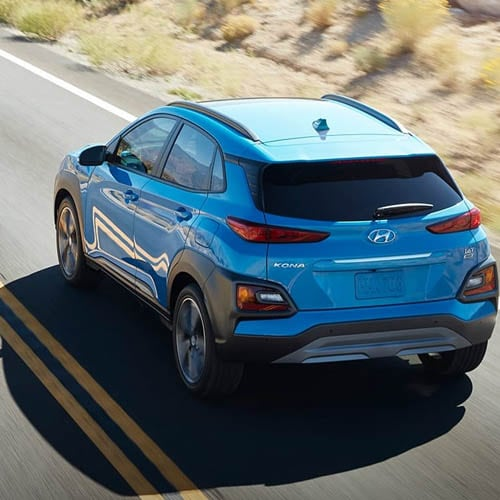 chicago-hyundai-kona-safety-features
