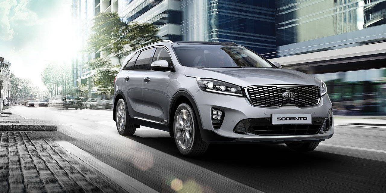 2019 Kia Sorento SUV for Sale