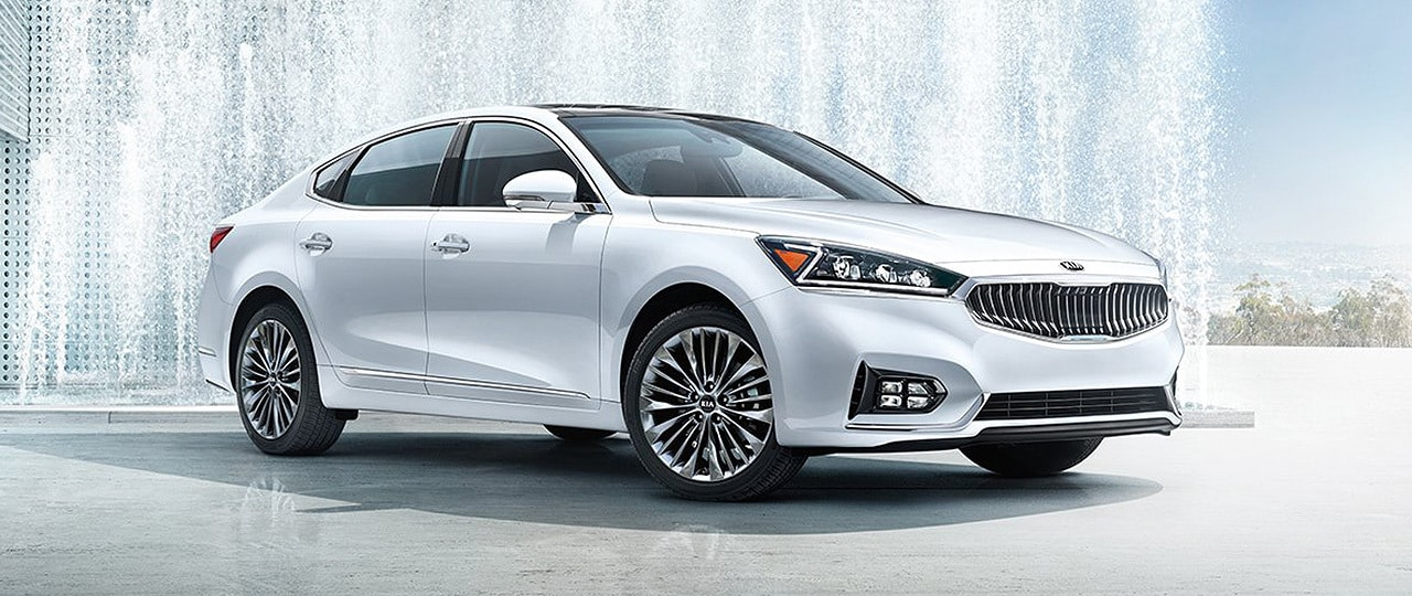 Kia Cadenza Sedan Chicago