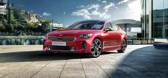 Cars For Sale Chicago >> New 2019 Kia Stinger Gt Sports Cars For Sale Near Chicago