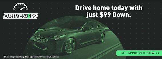 Drive For 99 Bad Credit Auto Loans No Problem River Oaks Kia Napleton River Oaks Kia
