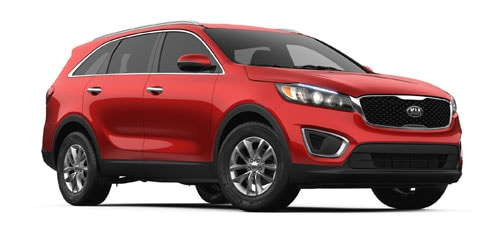 Choose From Many Performance Options To Make Your Kia Sorento Fit Your  Lifestyle. This SUV Is Safe, Comfortable, And Loaded With The Latest  Technology.