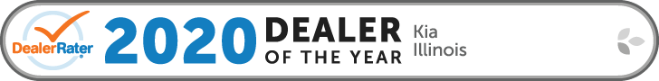 Illinois Kia Dealership of the Year