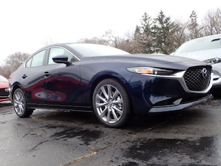 new Mazda vehicle 2019 Mazda Mazda3 Select Package Sedan for sale near you in Arlington Heights, IL