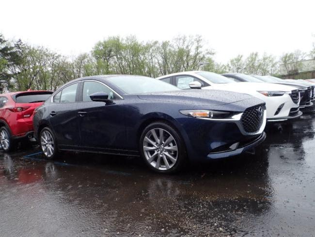 Mazda3 For Sale >> New 2019 Mazda Mazda3 For Sale At Napleton S Arlington Mazda Vin 3mzbpadl6km108747