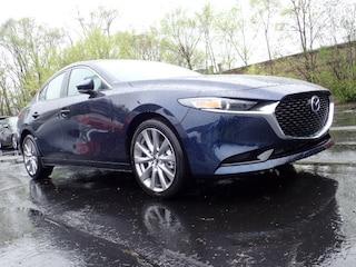New 2019 Mazda Mazda3 For Sale in Arlington Heights
