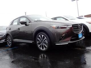 New 2019 Mazda Mazda CX-3 For Sale in Arlington Heights