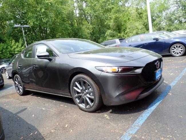 Mazda3 For Sale >> New 2019 Mazda Mazda3 For Sale At Napleton S Arlington Mazda Vin Jm1bpamm6k1133169