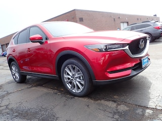 New Mazda CX-5 2019 Mazda Mazda CX-5 Grand Touring SUV for sale near you in Arlington Heights, IL