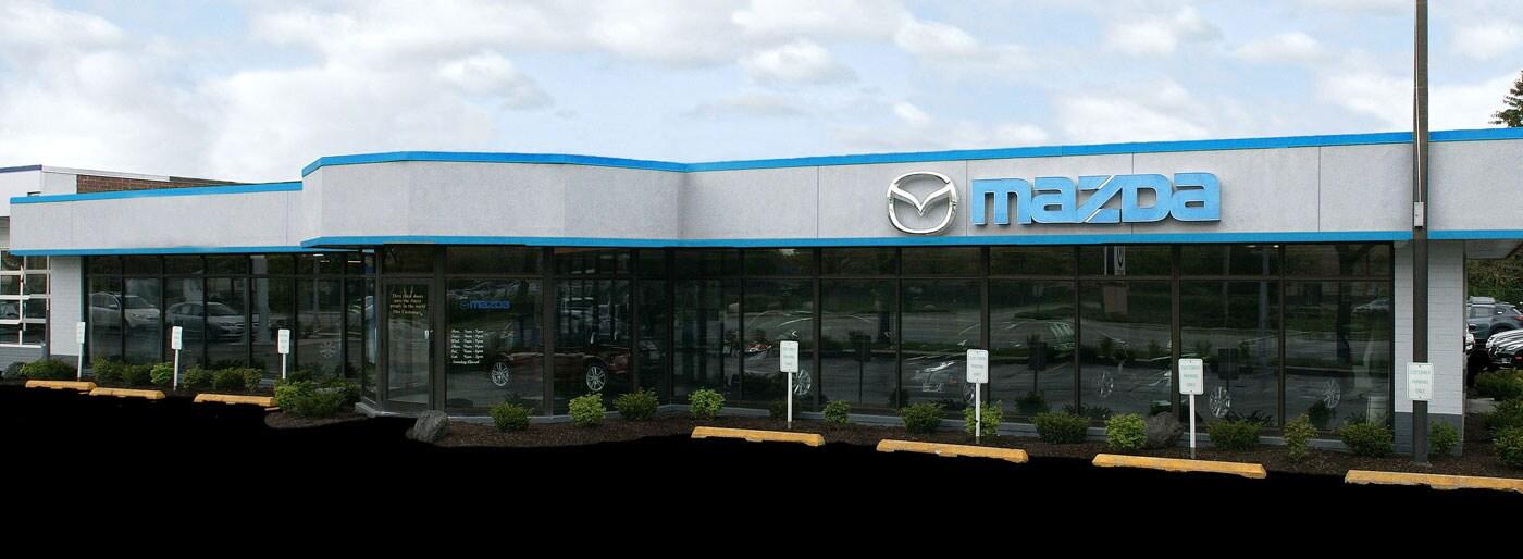 New and Used Mazda Dealer Arlington Heights | Napleton's Arlington