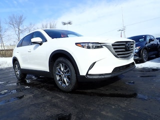 new Mazda vehicle 2019 Mazda Mazda CX-9 Touring SUV for sale near you in Arlington Heights, IL