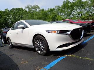 2019 Mazda Mazda3 Preferred Package Sedan For Sale in Arlington Heights