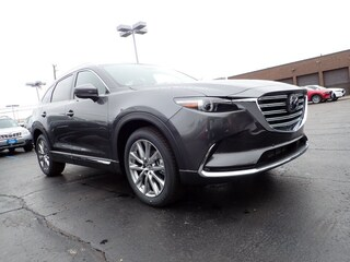 new Mazda vehicle 2019 Mazda Mazda CX-9 Grand Touring SUV for sale near you in Arlington Heights, IL