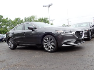 new Mazda vehicle 2019 Mazda Mazda6 Grand Touring Reserve Sedan for sale near you in Arlington Heights, IL