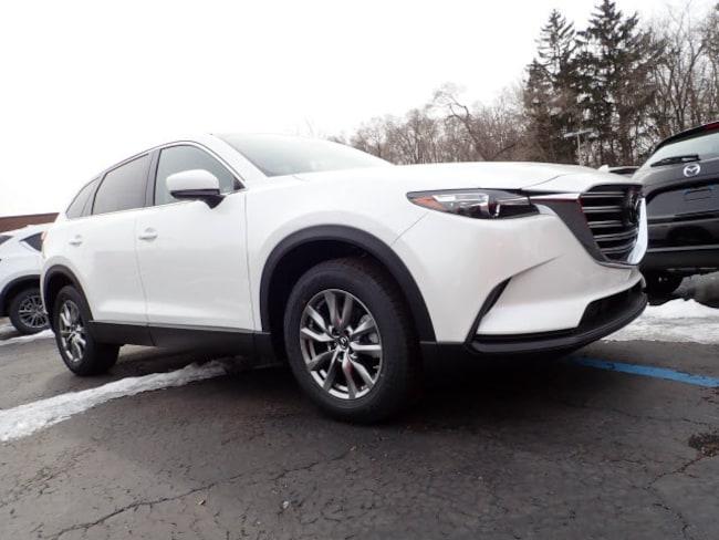 new Mazda vehicles 2019 Mazda Mazda CX-9 Touring SUV for sale near you in Arlington Heights, IL
