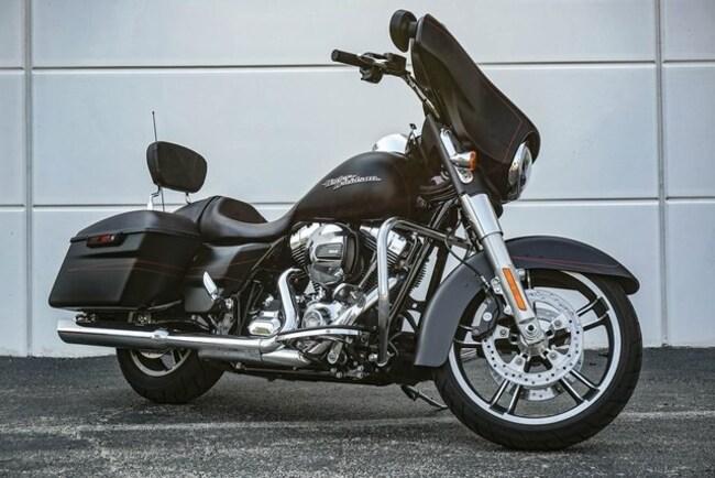 Used 2015 Harley Davidson Street Glide Special For Sale Oakbrook